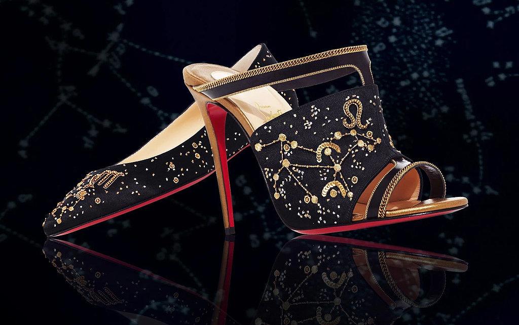 Christian Louboutin Zodiac Shoes | POPSUGAR Fashion