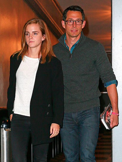 Does Emma Watson Have a New (American!) Boyfriend?