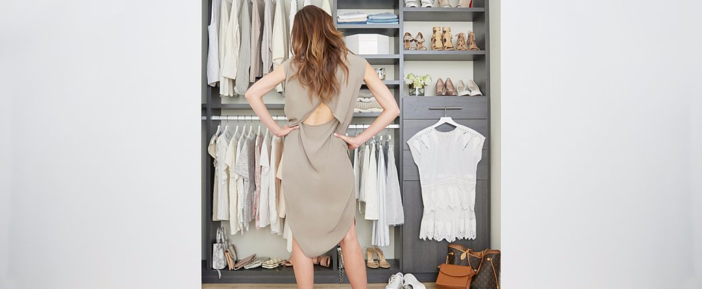 5 Items to Toss During Your Closet Clean-Out