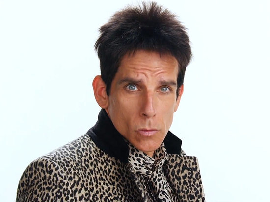 Dolls' Day Out! Derek Zoolander Just Hung Out with Barbie (and the Photos Are Epic)