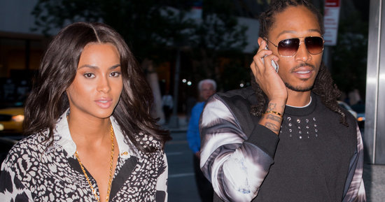 Ciara Files $15 Million Defamation Suit Against Ex-Fiancee Future