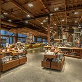Starbucks May Be Opening a Roastery in New York City