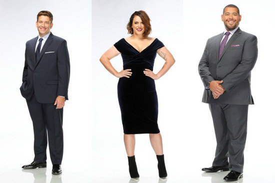 'The Biggest Loser' Season 17: Before and After Makeover Photos