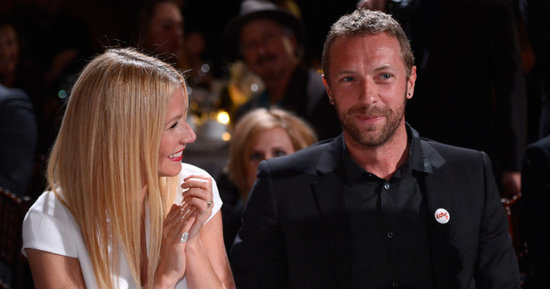 Chris Martin Says His Divorce From Gwyneth Paltrow Is A 'Weird One'