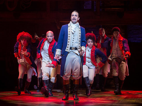 Hamilton Takes the Grammys - Plus 7 Other Broadway Hits to Perform on the Grammy Stage
