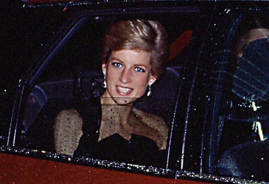 Memories of Princess Diana Will Come Flooding Back After Seeing Her Gorgeous Gowns (PHOTOS)