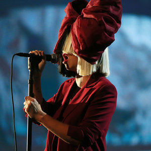 Which Pop Stars Rejected Songs on Sia's New Album?