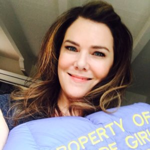Gilmore Girls Netflix Show Instagrams
