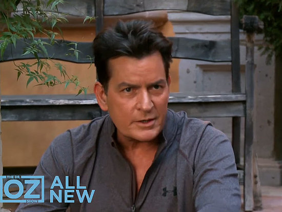 Charlie Sheen Calls Doctor Who Claimed to Cure Him of HIV 'Dangerous'