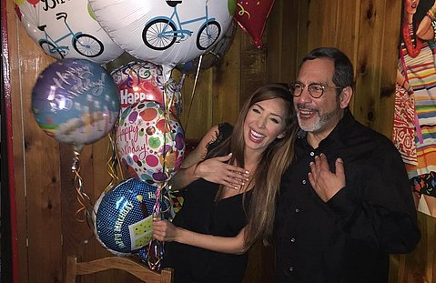 Farrah Abraham Wishes Her Dad 'Happy Birthday' and Fans Go Berserk