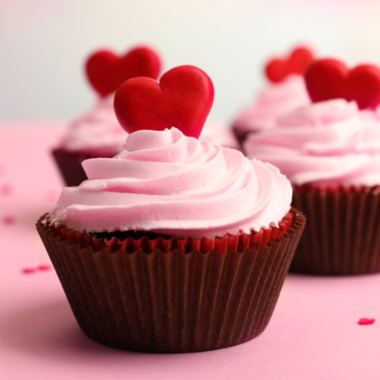 Who Needs a Date When These Valentine's Day Desserts Exist?
