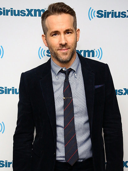 Ryan Reynolds Praises the Makeup Artist Who Got Really Close to Him for Deadpool Nude Scenes