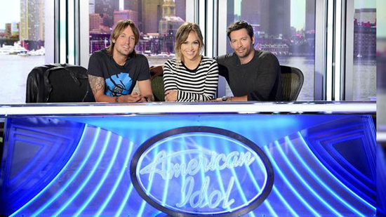 Must See! 'American Idol' Judges Absolutely Lose Their Minds Over This Tina Turner Cover