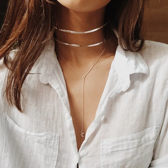 Where to Buy Neckties and Chokers Online