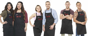 My Kitchen Rules 2016: Meet the Contestants!