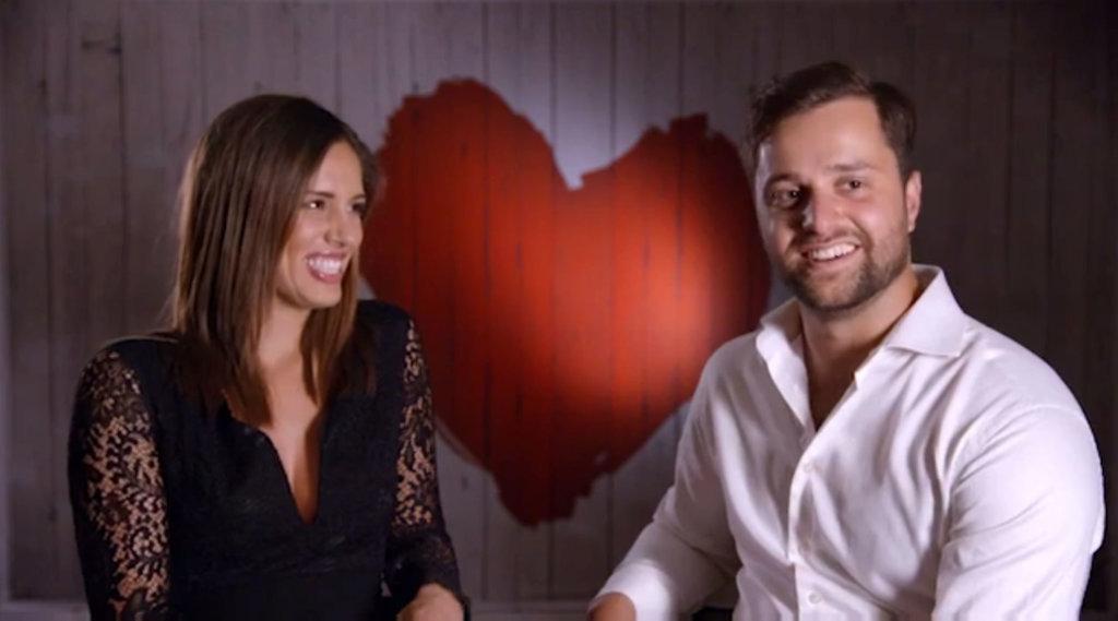Dating 3 weeks in Australia