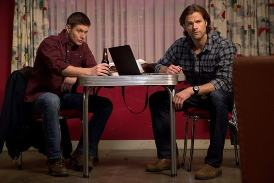 Best 'Supernatural' Quotes from ?Love Hurts?