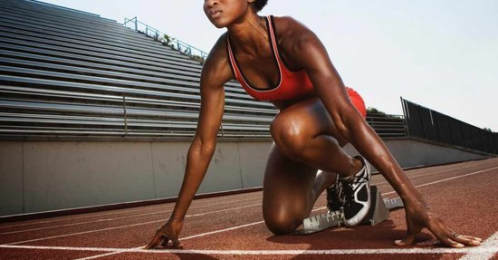 You Do Nothing But Run: 6 Realities Of A Track Runner