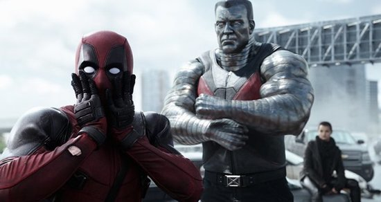 A 'Deadpool' Sequel, Featuring Cable, Is Now Being Written