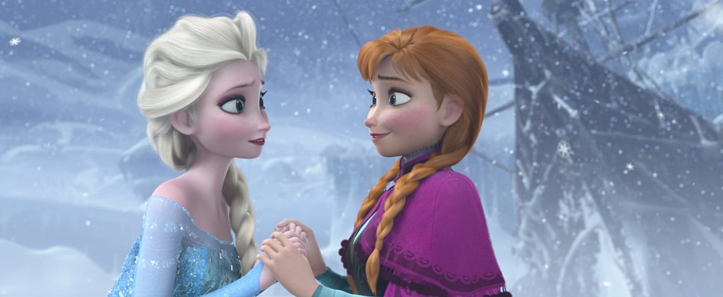 Start Saving Now, Frozen is Officially Coming to Broadway!