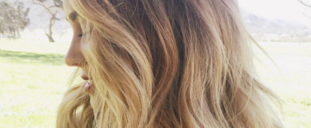 These Are the Best Celebrity Hair Changes From Instagram So Far