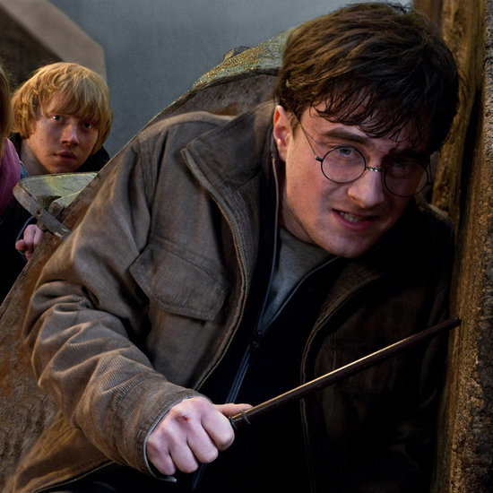 Harry Potter and the Cursed Child Book News