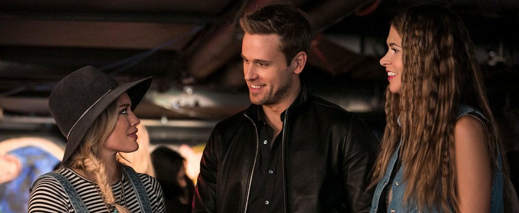 5 Things Dan Amboyer Revealed About Younger, Your New Favorite Show
