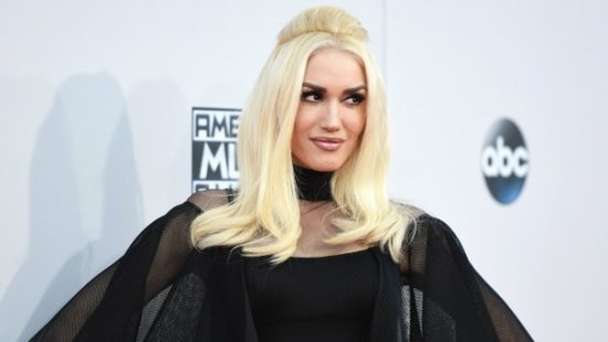 Gwen Stefani Just Revealed The Track List For Her New Album On Instagram