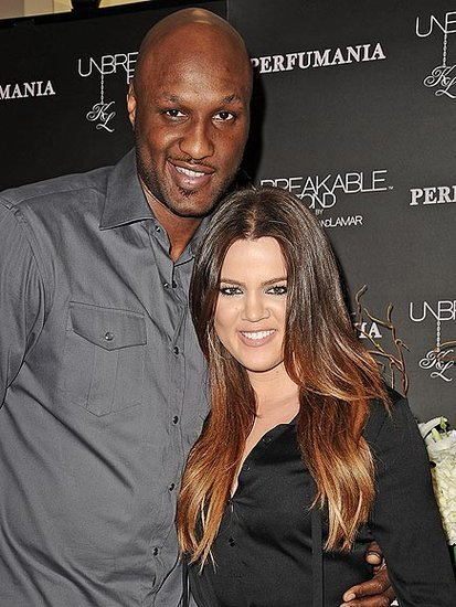 Khloé Kardashian Had a Vision She Was 'Planning Lamar's Funeral' the Day of His Overdose