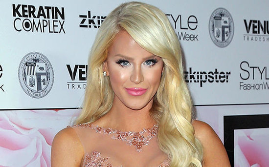 FROM EW: Gigi Gorgeous to Be Subject of 'Groundbreaking' YouTube Red Documentary