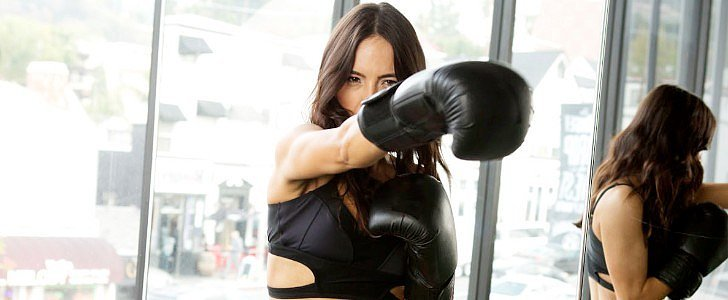 3 Ways Becoming a Boxer Has Changed My Life