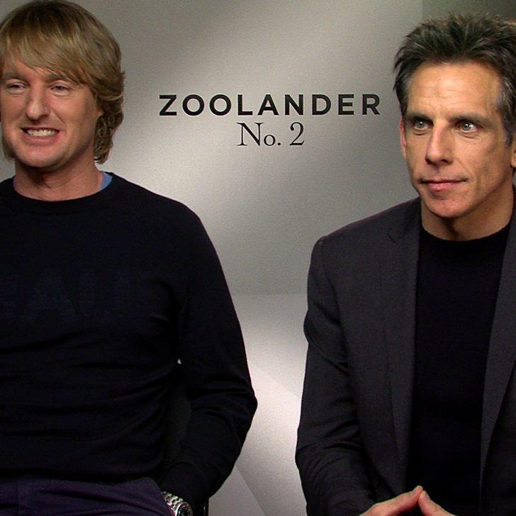 style zoolander cast reviews