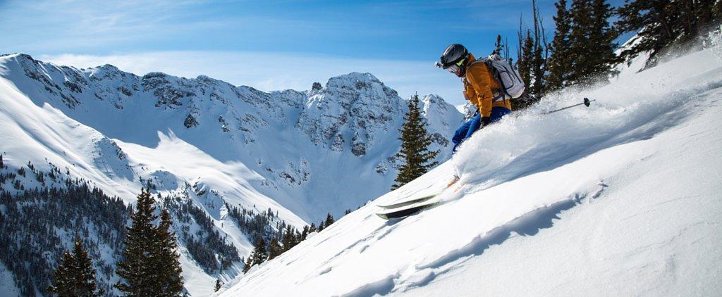 11 Best Ski Spots in America
