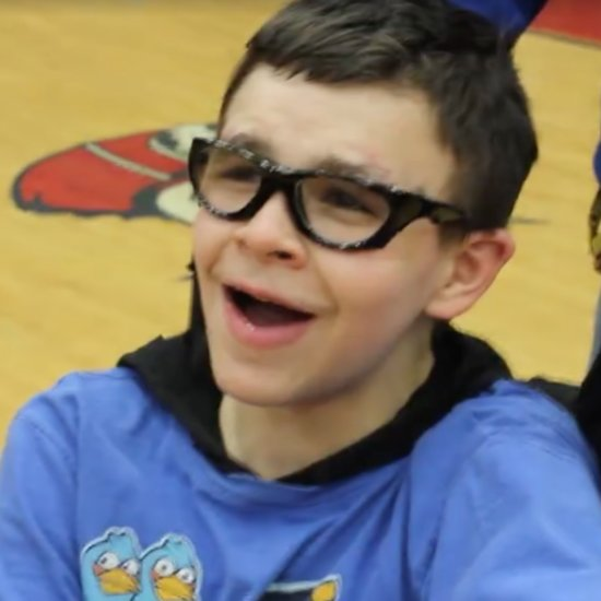 "Boy With Special Needs Asked to Prom ""When Pigs Fly"""