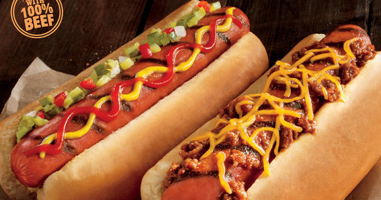 Burger King Finally Adds Hot Dogs To Its Menu