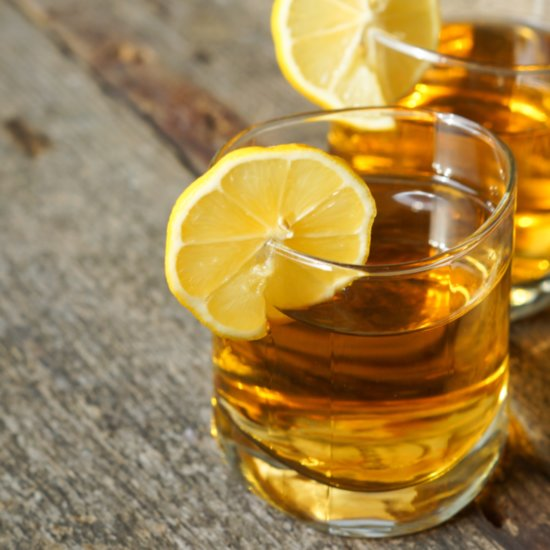 Spice Up Your Life With These Fireball Drinks