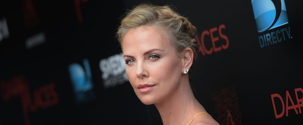 Charlize Theron May Star as Fast 8's Villain