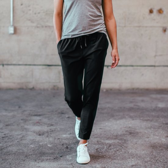 Activewear You Can Wear After Working Out