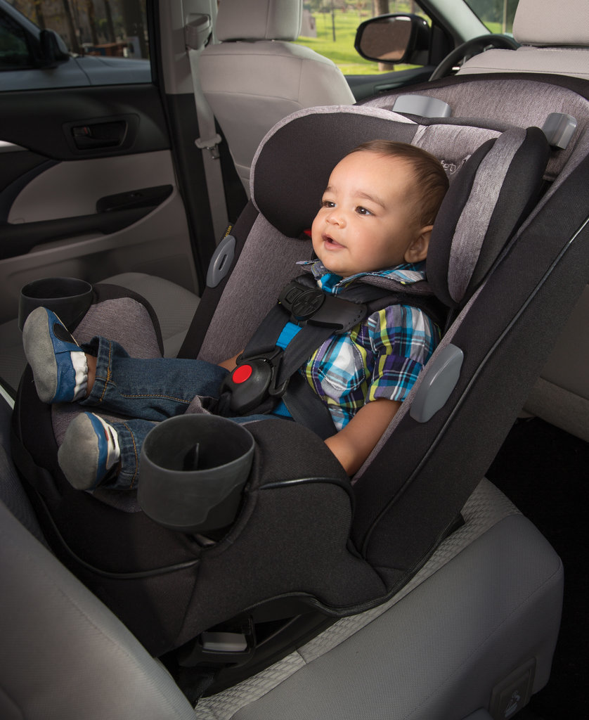 how to use a car seat safely popsugar moms. Black Bedroom Furniture Sets. Home Design Ideas