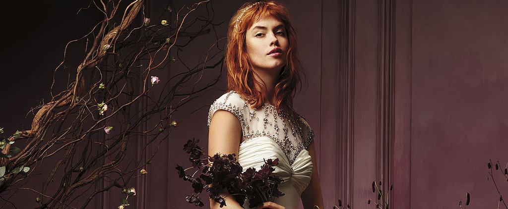 Kate Middleton's Favorite Dress Designer Just Made Our Wedding Dreams Come True