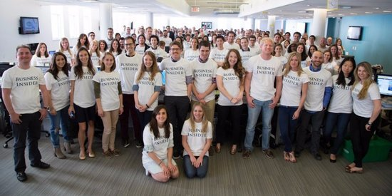 Business Insider is hiring 2016 summer interns!