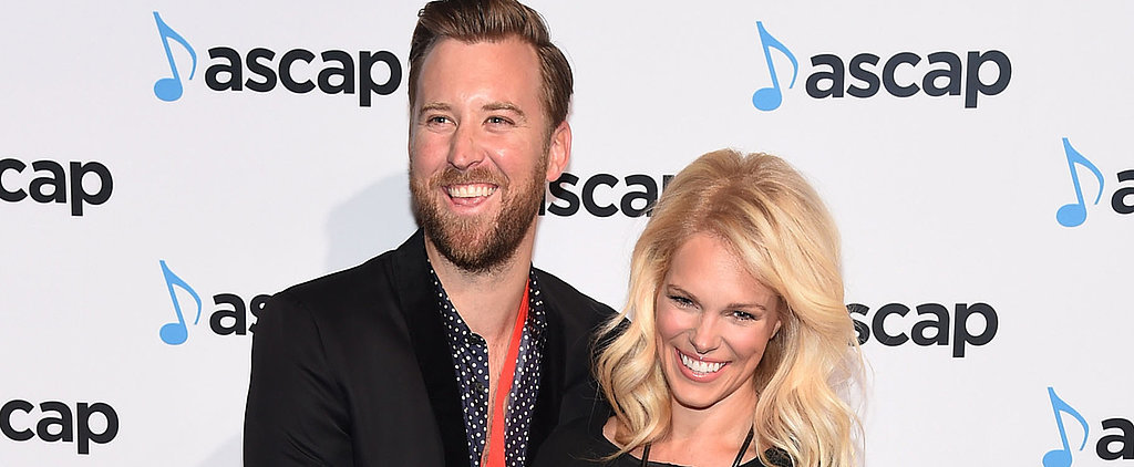 Lady Antebellum's Charles Kelley Is a Father For the First Time!