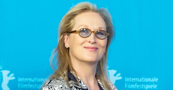 Meryl Streep Responds to Diversity Questions: 'We're All Africans, Really'