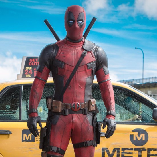The Deadpool Soundtrack Is a Brilliant, Nostalgic Gold Mine