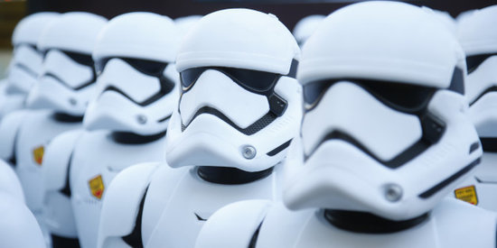 What 'Star Wars' Can Tell Us About Political Risk