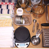 I KonMari-ed the Sh*t Out of My Kitchen and Here's What Happened