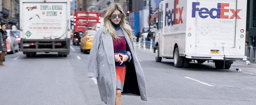 Your First Glimpse of NYFW Street Style Is Here