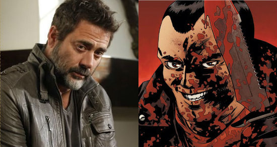 'The Walking Dead': 5 Things You Need to Know About the Big Bad Negan