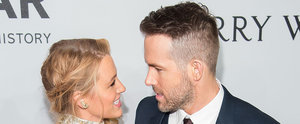 Try Not to Cry as You Hear Ryan Reynolds Describe How He First Fell in Love With Blake Lively