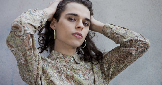 This Modeling Agency Is On A Mission To Mainstream Trans Beauty